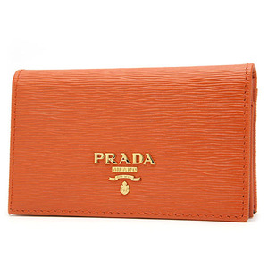 PRADA 1MC122 VITELLO MOVE PAPAYA