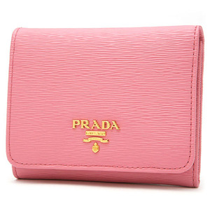 PRADA 1MH176 VITELLO MOVE GERANIO