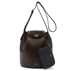 MULBERRY ABBEY CLASSIC GRAIN HH5633/033K195 OXBLOOD