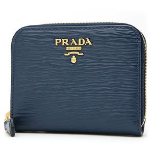 PRADA 1MM268 VITELLO MOVE BLUETTE