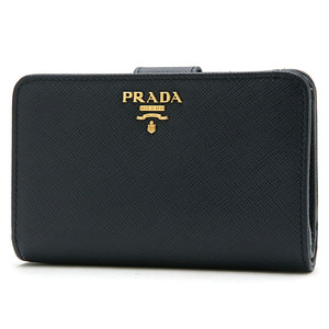 PRADA 1ML225 SAFFIANO METAL BALTICO