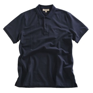 BURBERRY OXFORD PARE NAVY MELANGE 8004578